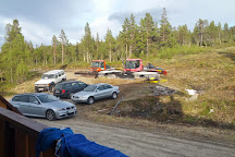 Dagali Fjellpark, Geilo, Norway