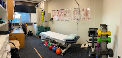 OccHealth Physiotherapy