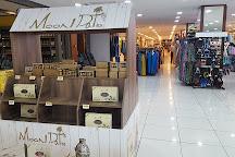 Costa Mall, Hammamet, Tunisia