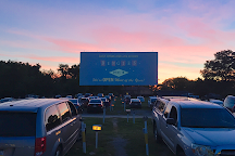 Bengie's Drive-In Theatre, Baltimore, United States