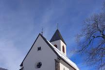 Chiesa Parrocchiale di Santa Maddalena, Versciaco di Sopra, Italy