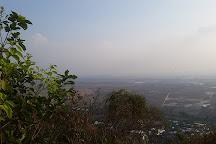 Sam Mountain, Mekong Delta, Vietnam
