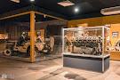 Baugnez 44 Historical Centre