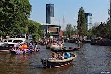 Venetian Gondola Tours Leeuwarden, Leeuwarden, The Netherlands