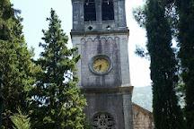 Church of St. Peter and Paul, Risan, Montenegro