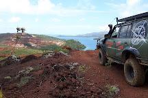 Caledonia Off-Road Latitude, Noumea, New Caledonia