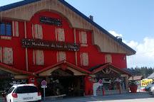 Meublerie du Bois de L'ours, Les Rousses, France