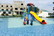 Ocean World Water Park, Bhubaneswar, India