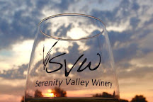 Serenity Valley Winery, Fulton, United States