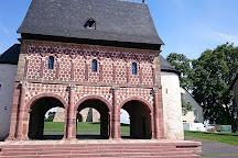 Freilichtlabor Lauresham, Lorsch, Germany