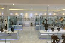 Isfahan Music Museum, Isfahan, Iran