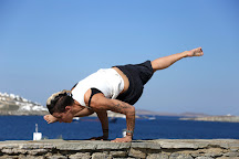 Yoga Mykonos, Mykonos Town, Greece
