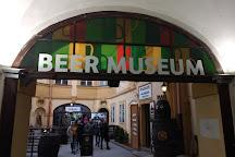 Prague Beer Museum, Prague, Czech Republic