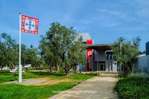 Centro de Interpretação da Batalha de Aljubarrota, Batalha, Portugal