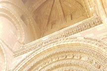 Basilica de San Vicente, Avila, Spain