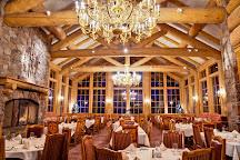 Snowbasin Resort, Huntsville, United States