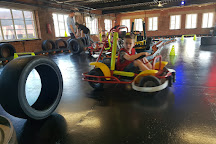 Kids Go Karting, Stockport, United Kingdom
