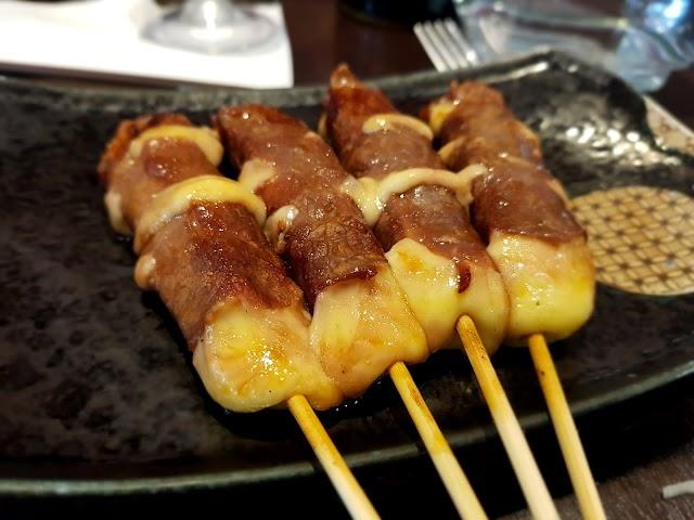 Tokko Japonais Restaurant