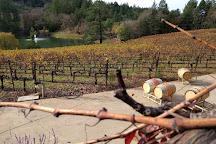 Sherwin Family Vineyards, St. Helena, United States