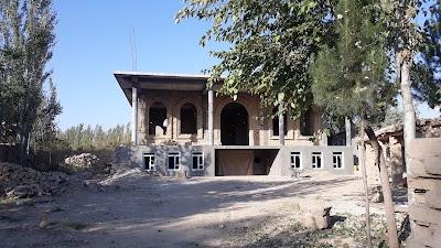 مسجد حضرت سلمان فارس