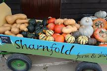 Sharnfold Farm, Eastbourne, United Kingdom