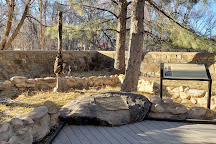 Smokey Bear Museum, Capitan, United States