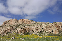 Cape Greco National Forest Park, Ayia Napa, Cyprus