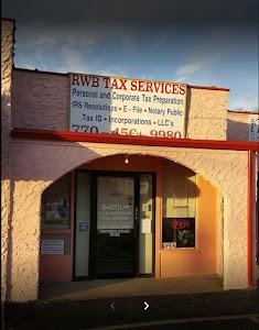 RWB Tax Services