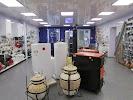 КИТ, сеть магазинов сантехники, улица Ивана Черных, дом 28 на фото Томска
