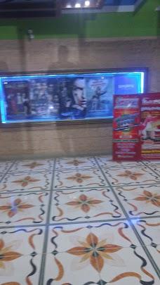Shaheen Multiplex Cinema Paf Sargodha
