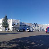 Аэропорт  Wroclaw Airport