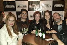 Morrison Rock Bar, Sao Paulo, Brazil