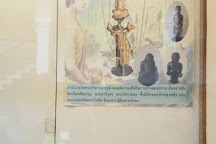 Chao Sam Phraya Museum, Ayutthaya, Thailand