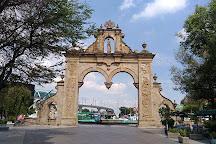 Arcos de Zapopan, Zapopan, Mexico