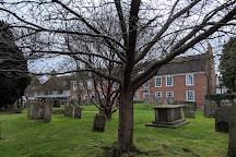 St. Mary's Parish Church, Rye, United Kingdom