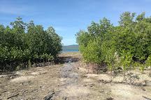 Alibijaban Island, San Andres, Philippines