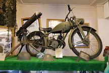 Battlesbridge Motorcycle Museum, Battlesbridge, United Kingdom