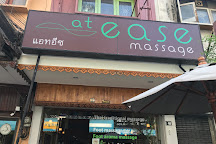 at ease massage&spa, Bangkok, Thailand