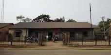 MAMC Post Office