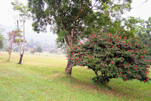 Coorg Golf Links, Kodagu (Coorg), India