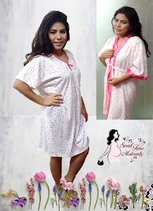 Maternity Chic 6
