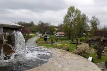 Stoertebeker Park, Wilhelmshaven, Germany