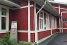 The Car Museum of Vehoniemi (Vehoniemen automuseo)