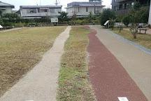 Otaka no Michi Spring Park, Kokubunji, Japan