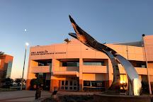Embry Riddle Aeronautical University, Daytona Beach, United States