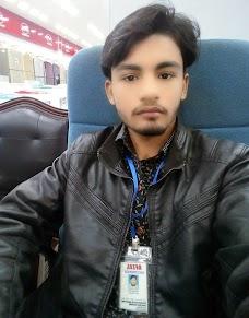 Afzal Electronics.