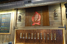 Lost Cabin Beer Co., Rapid City, United States