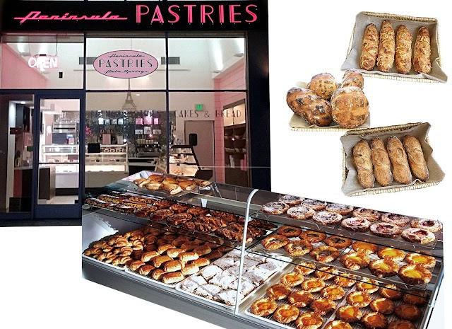 Peninsula Pastries Palm Springs