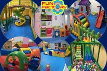 Fun Factory, Colombo, Sri Lanka