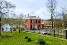 Schofield House, Madison, United States